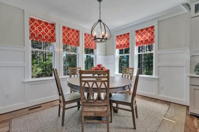 CraftMaster -  Mason Breakfast Nook