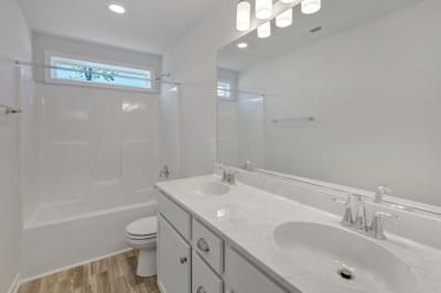 CraftMaster -  Winchester Bathroom