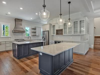 CraftMaster -  Blakely Custom Kitchen