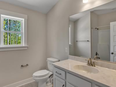 CraftMaster -  Blakely Bathroom