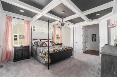 CraftMaster -  Townsend Grand Owners Bedroom