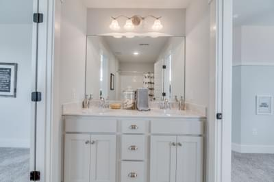 CraftMaster -  Townsend Grand Bathroom