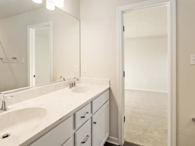 CraftMaster -  Townsend IV Bathroom