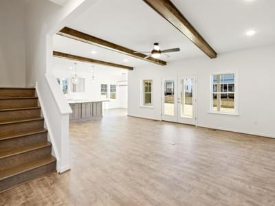 CraftMaster -  Winchester Open Floor Plan