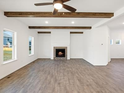 CraftMaster -  Winchester Family Room