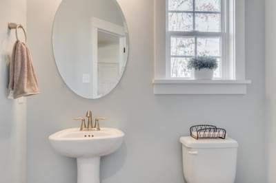 CraftMaster -  Winchester Powder Room