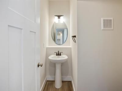 CraftMaster -  Maddison II Powder Room